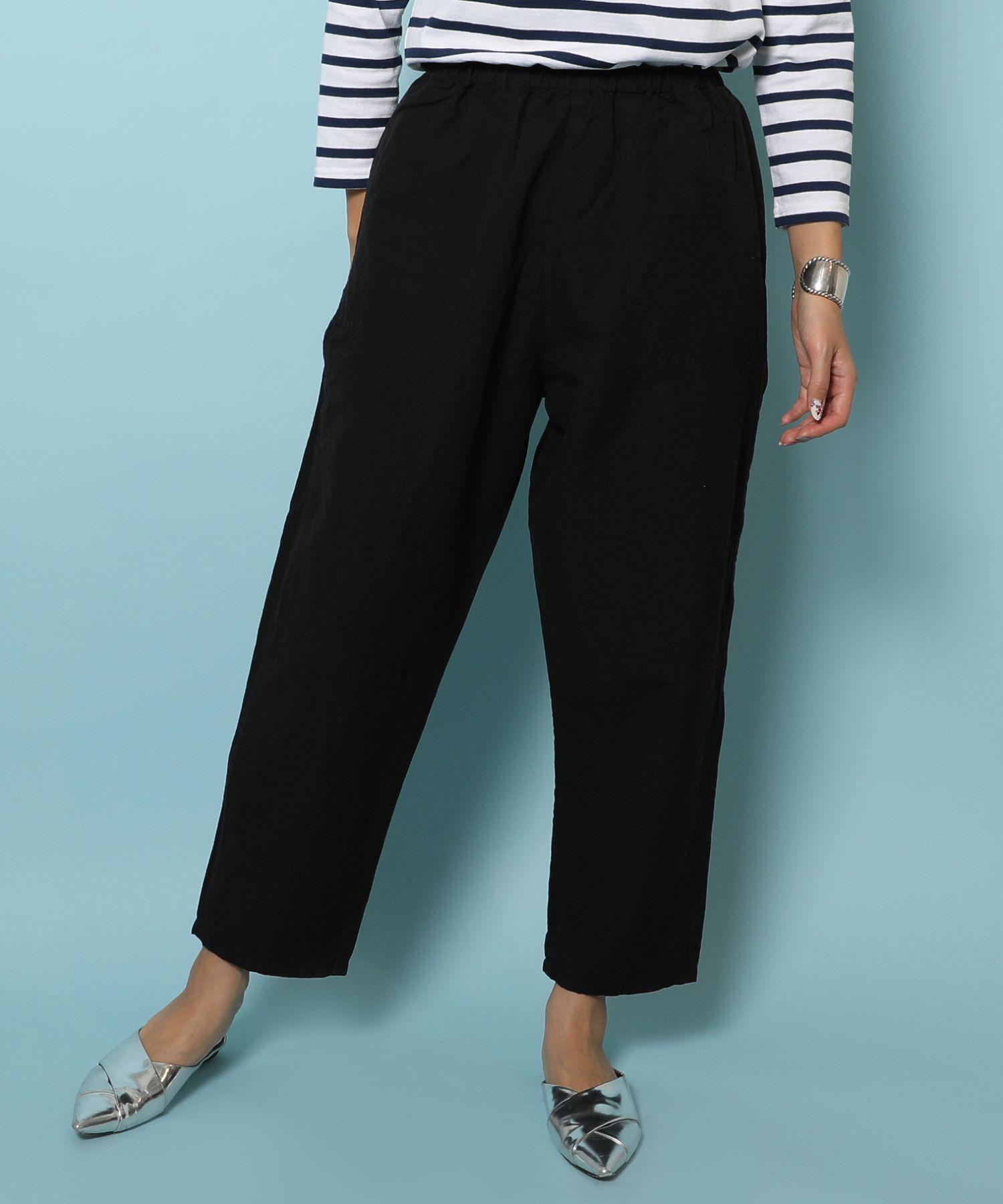 ダントン DANTON / イージーパンツ Easy Pants