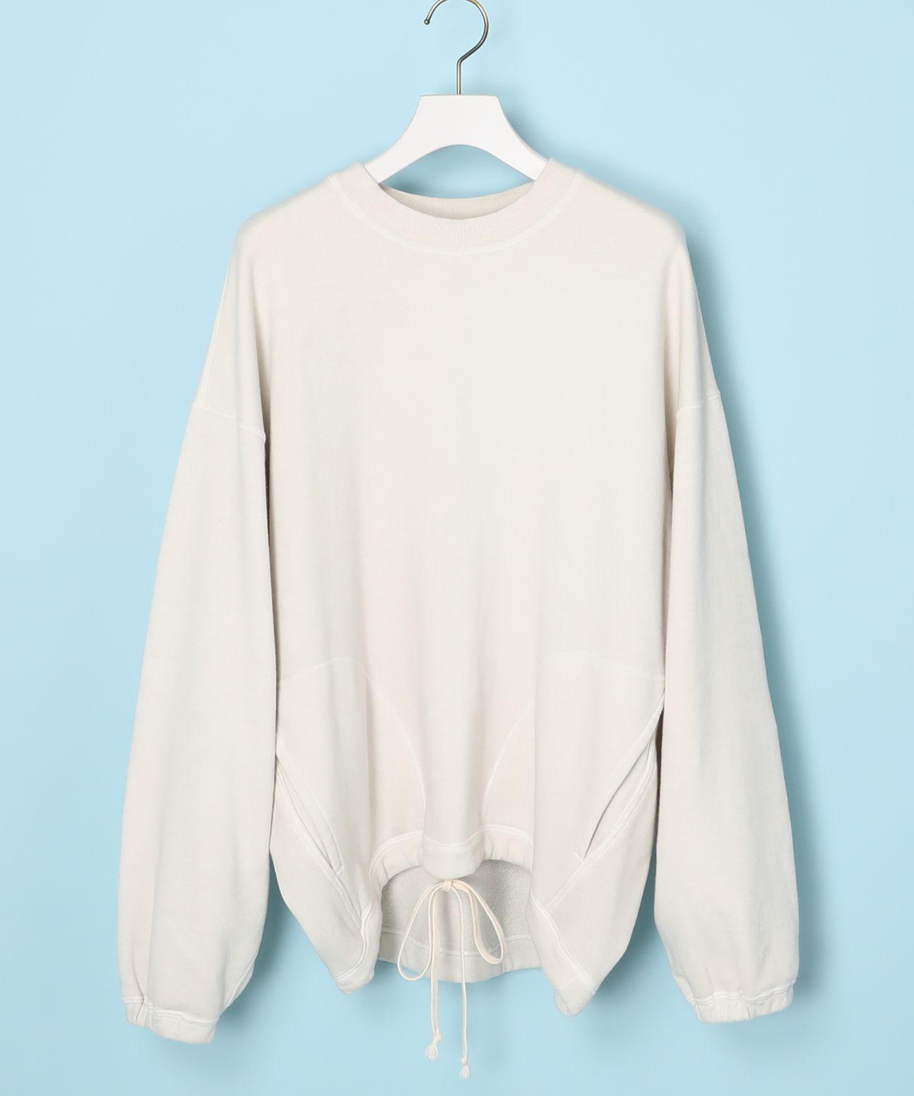 メゾンエウレカ MAISON EUREKA / スウェットシャツ Sweat Pull-over Shirt