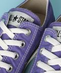 CONVERSE コンバース / ALL STAR WASHED CANVAS LOW オールスターウォッシュドキャンバスローカットスニーカー