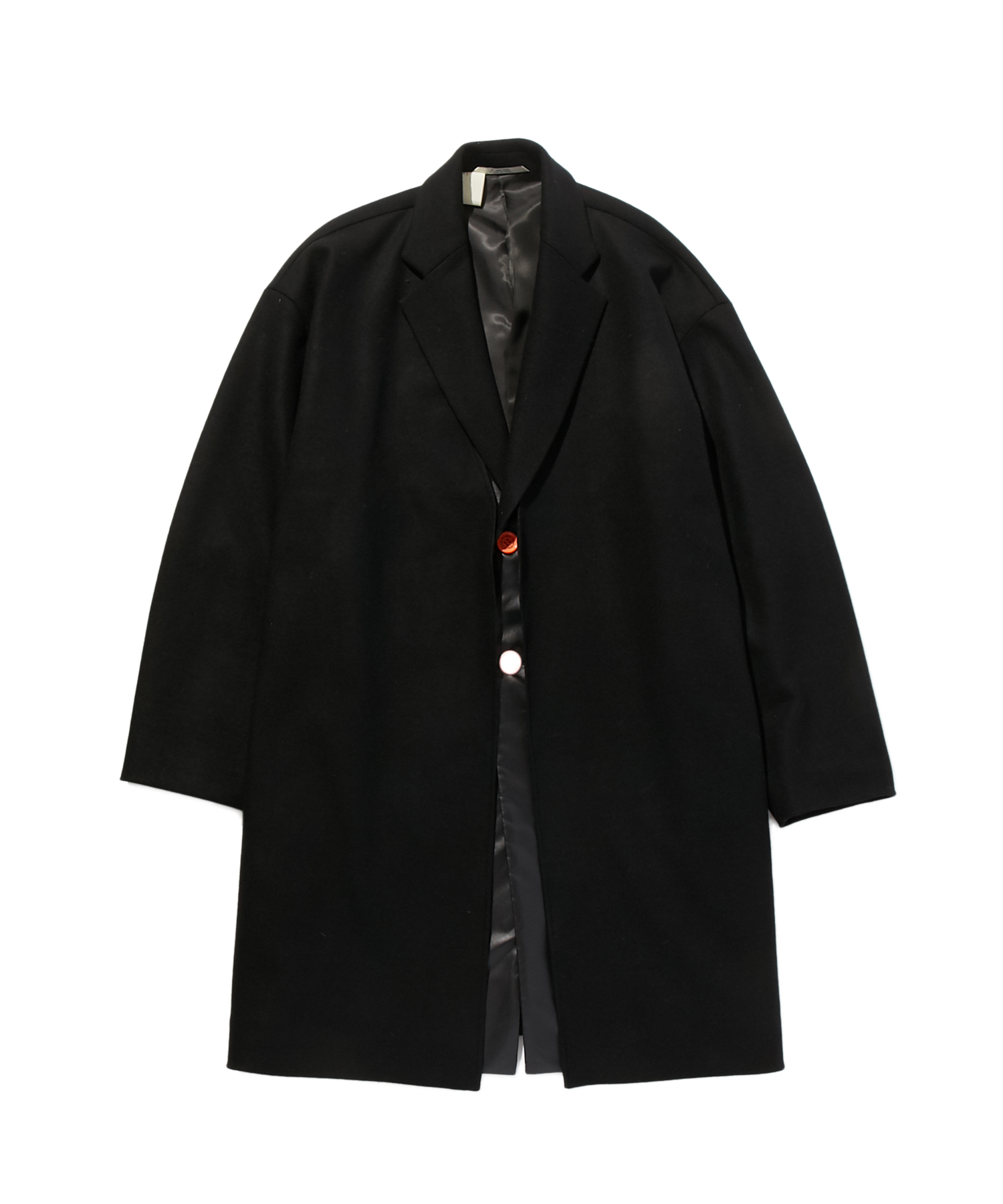 FALL2019 CHESTER FIELD COAT