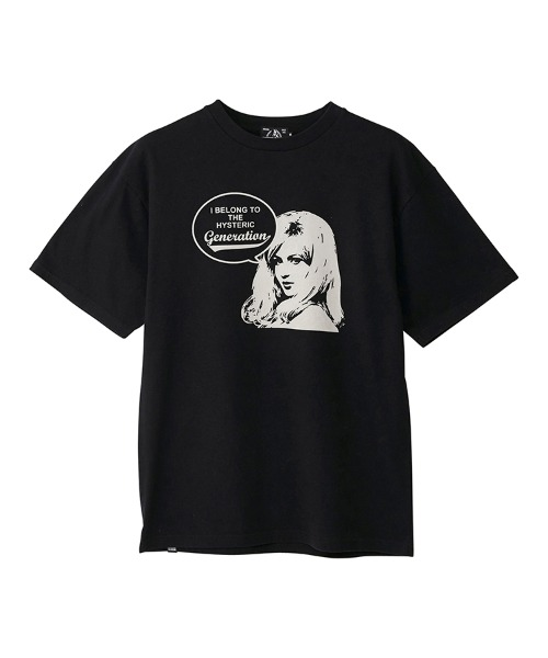 GENERATION WOMAN Tシャツ