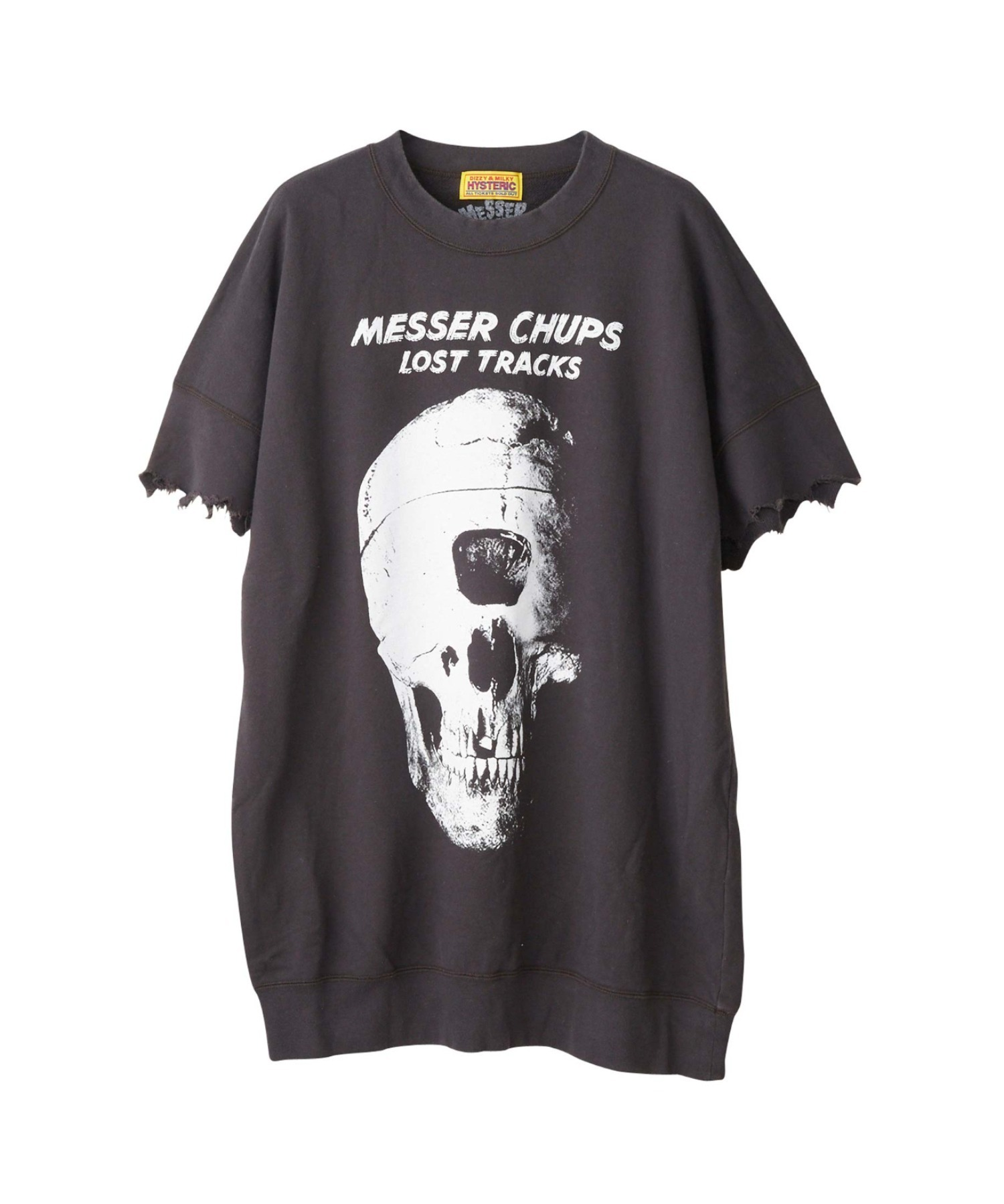 MESSER CHUPS/LOST TRACKS ワンピース