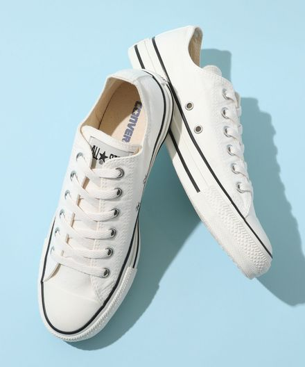 CONVERSE コンバース/ALL STAR WASHED CANVAS LOW オールスターウォッシュドキャンバスローカットスニーカー