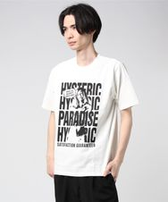 GIRL IN PARADISE Tシャツ