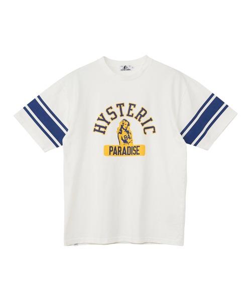 PARADISE CREW Tシャツ