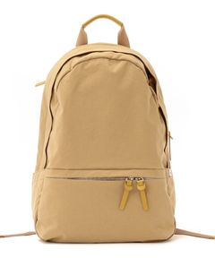 【旧モデル・PLUS LINE】UOP-03/リュック NYLON SIMPLE DAYPACK Sサイズ