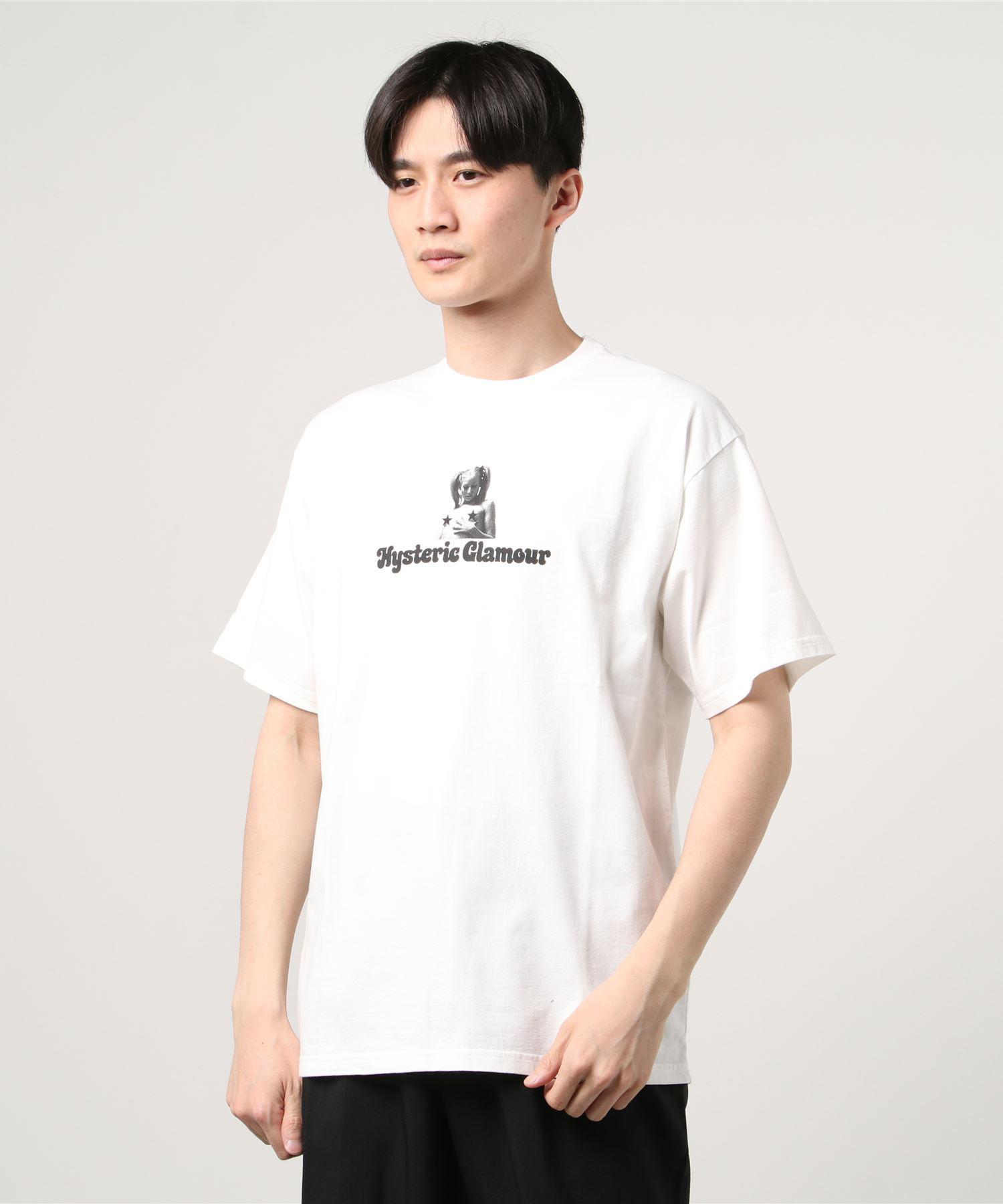 DIRTY HYS Tシャツ