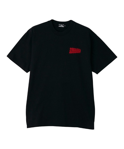 VIXEN GIRL オーバーサイズTシャツ