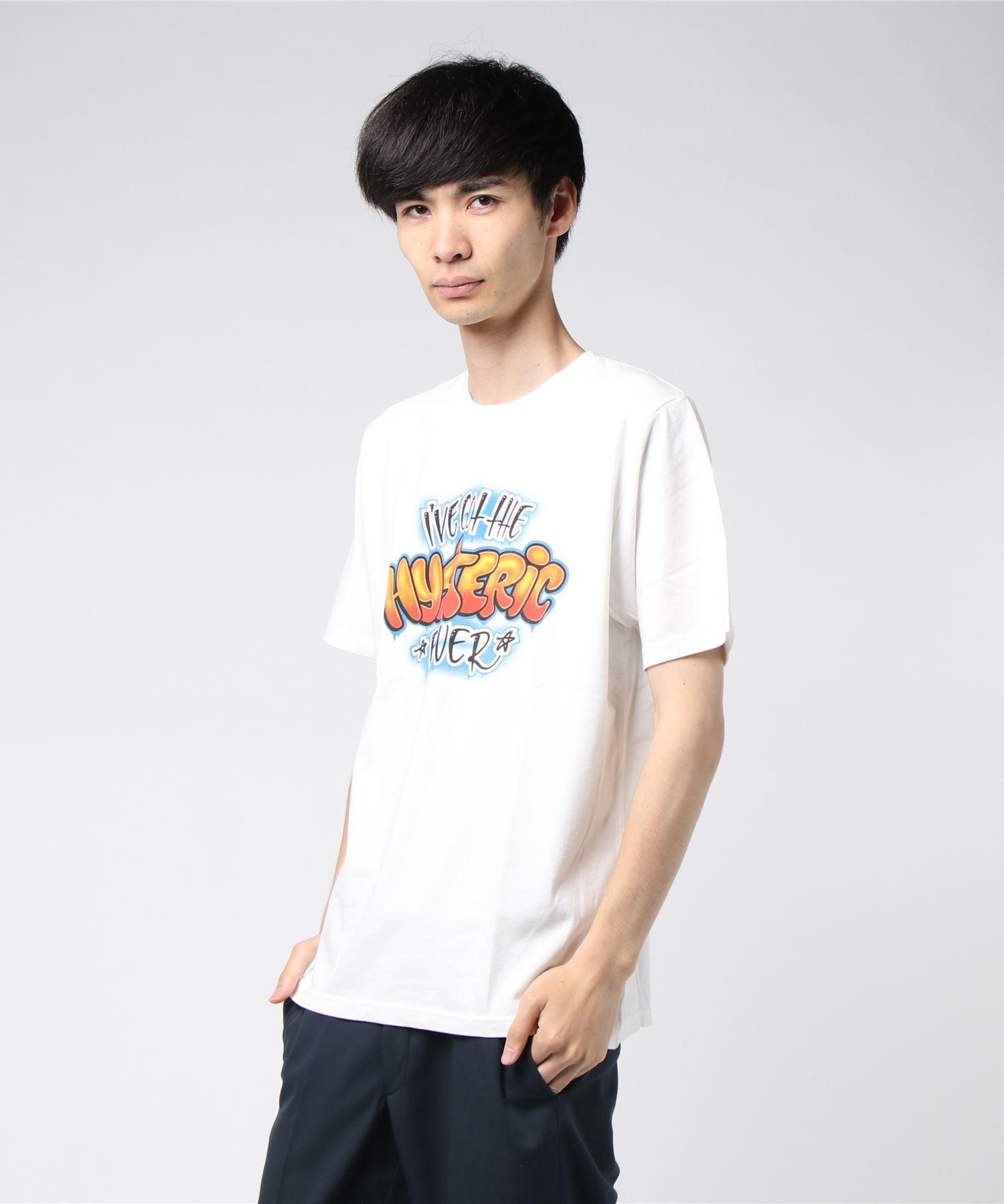 HYS GRAFITTI Tシャツ