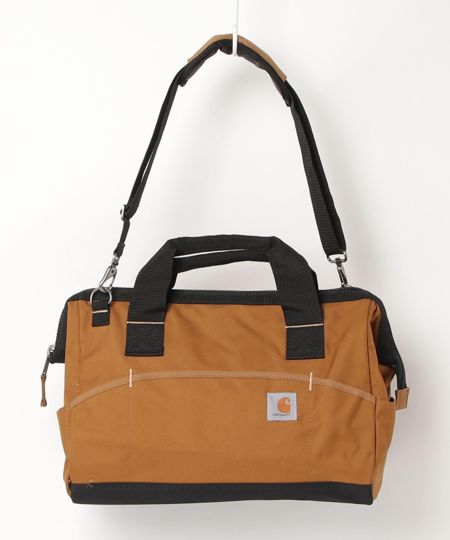 【 carhartt / カーハート 】 Midweight Tool Bag CT0102 マルチツールバッグ