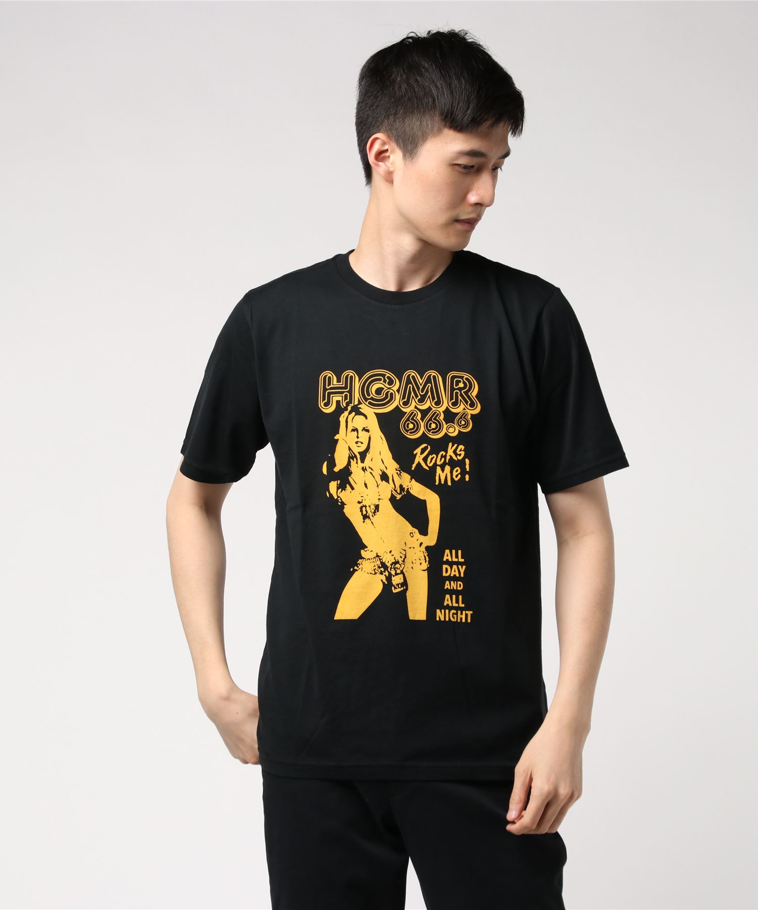 HGMR66 Tシャツ