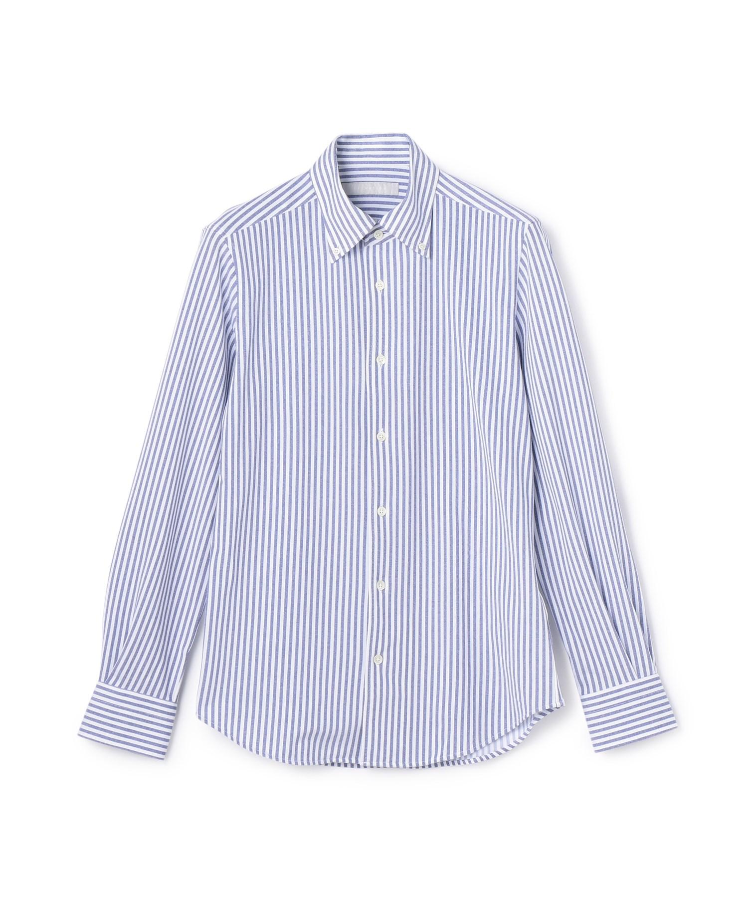 ESTNATION / ロングスリーブカノコシャツ<THE FUNCTIONAL WEAR >