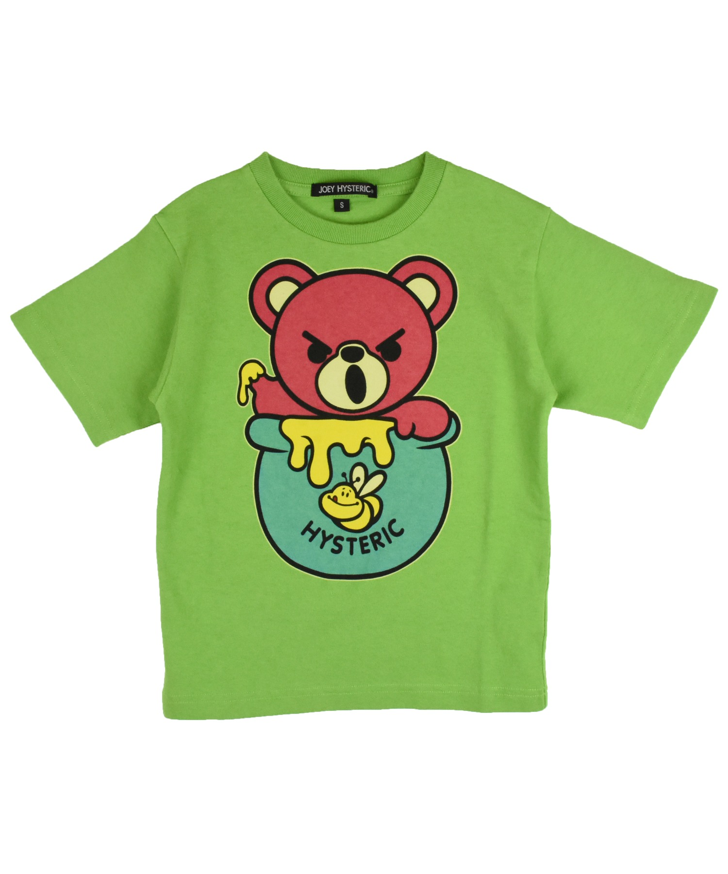 HONEY BEAR Tシャツ【XS/S/M】