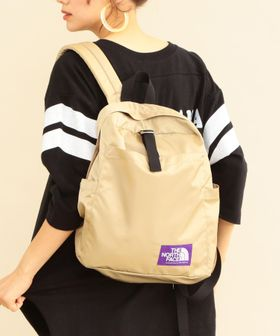 3ed5c52acde7 ... 【別注】<THE NORTH FACE PURPLE LABEL>バックパック Ψ