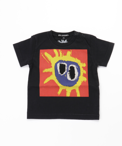 PS/SCREAMADELICA pt Tシャツ