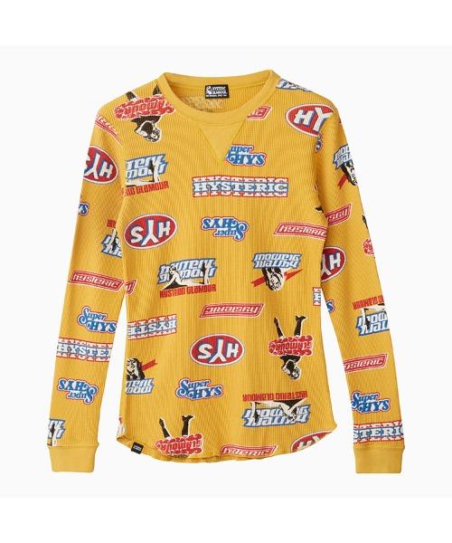 HYS BOX 2柄 Tシャツ