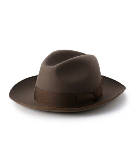 """LOCK & CO HATTERS / """"ST JAMES HAT"""" ハット"""