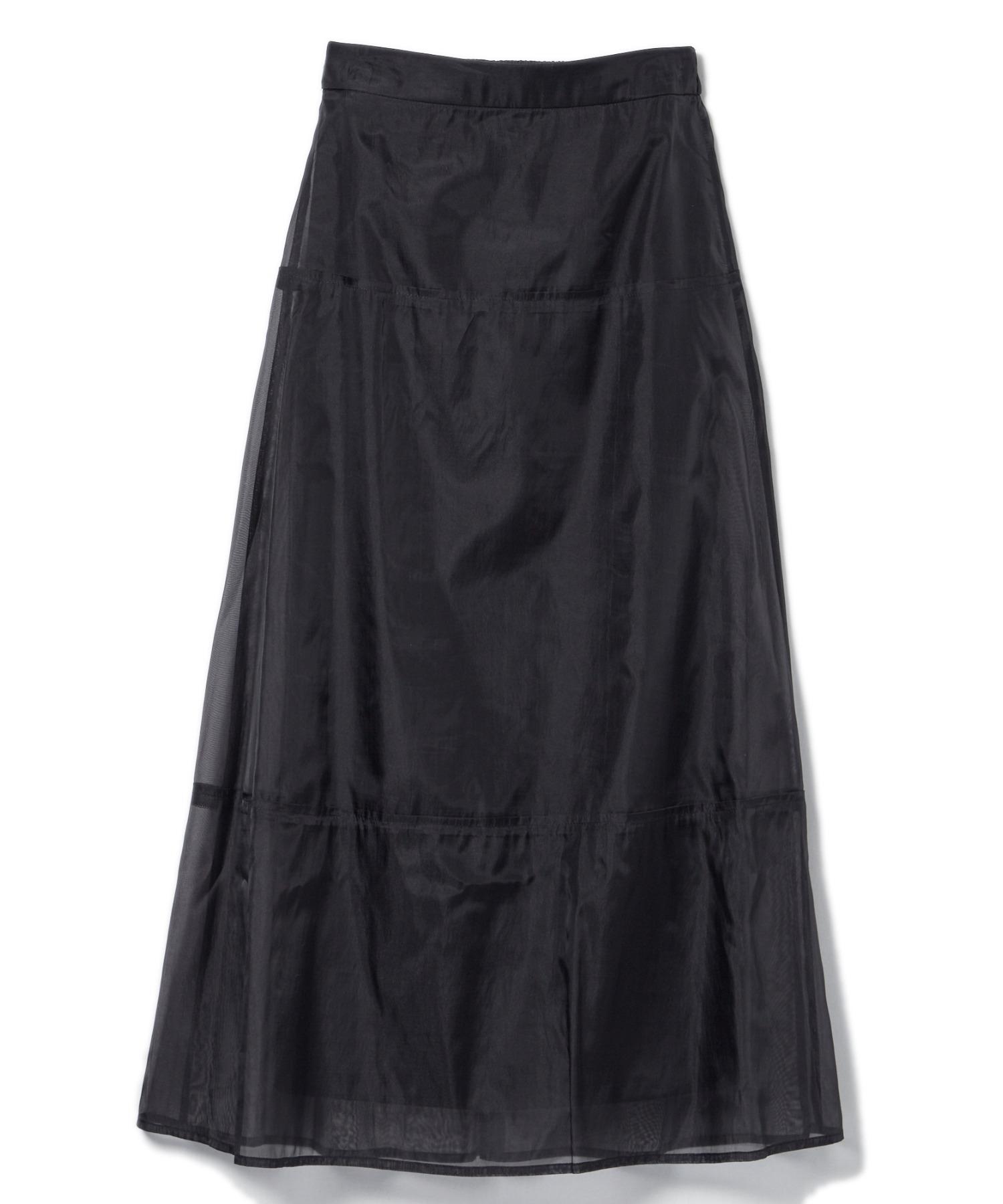 シアーカバースカート