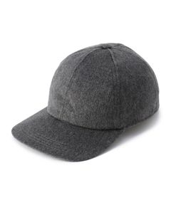 "LOCK & CO HATTERS / ""RIMINI CAP JOE"" カシミヤキャップ"