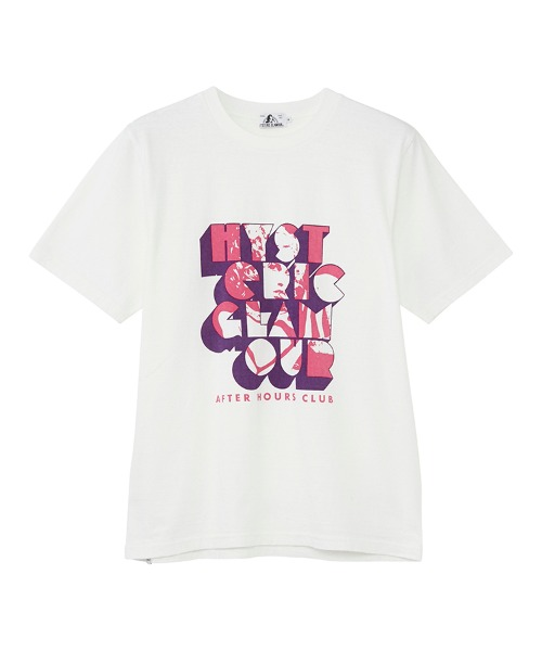 AFTER HOURS Tシャツ