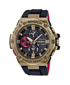 "CASIO G-SHOCK / ""GST-B100RH-1AJR"" リストウォッチ Rui Hachimura Signature Model"
