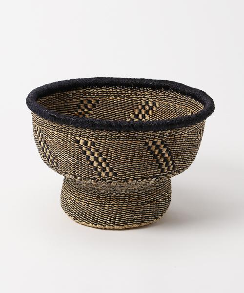 AS'ART アズアート / PANIER DRUM basket