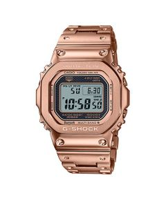 "CASIO G-SHOCK / ""GMW-B5000GD-4JF"" リストウォッチ"