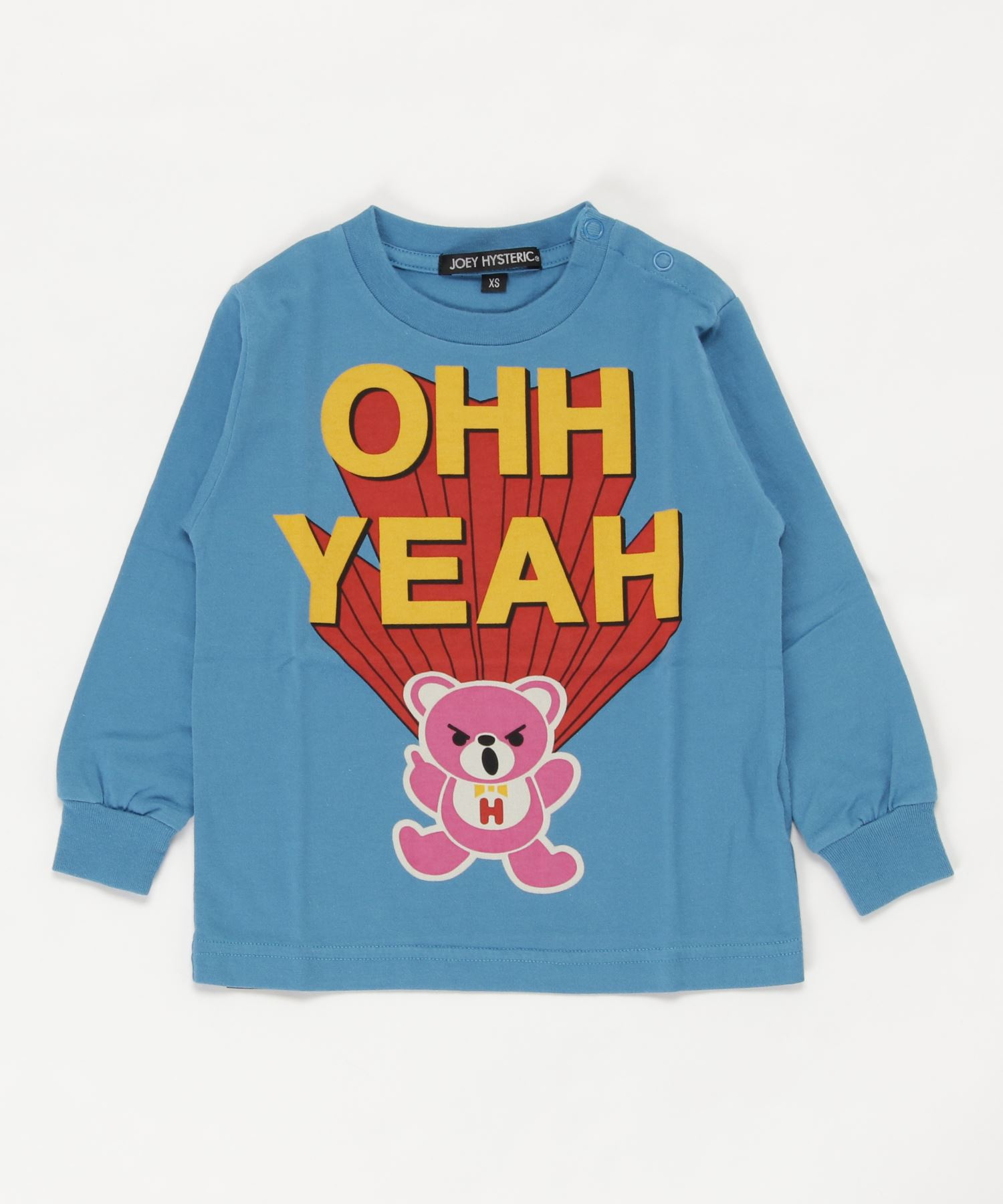 OHH YEAH Tシャツ【XS/S/M】