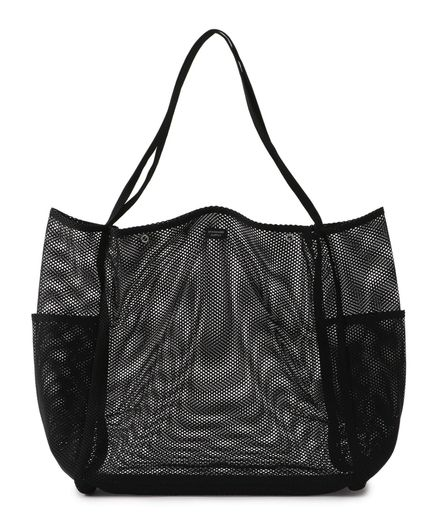 """STANDARD SUPPLY / """"DAILY MESH TOTE L"""" トートバッグ"""