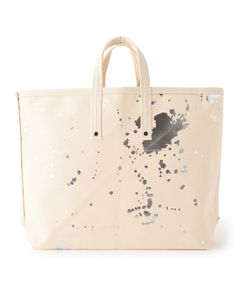 """TEMBEA / """"PAINTER TOTE SMALL"""" トートバッグ"""