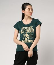 RELAXATION Tシャツ