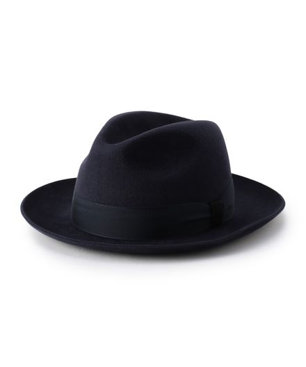 """LOCK & CO HATTERS / """"PRAGUE HAT"""" ハット"""