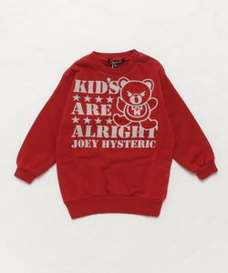 KID'S ARE ALRIGHT pt スウェット【XS/S/M】