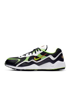 "NIKE / ""AIR ZOOM ALPHA"" スニーカー"
