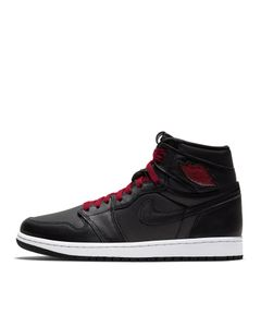 "NIKE / ""AIR JORDAN 1 RETRO HIGH OG 555088-060"" スニーカー"