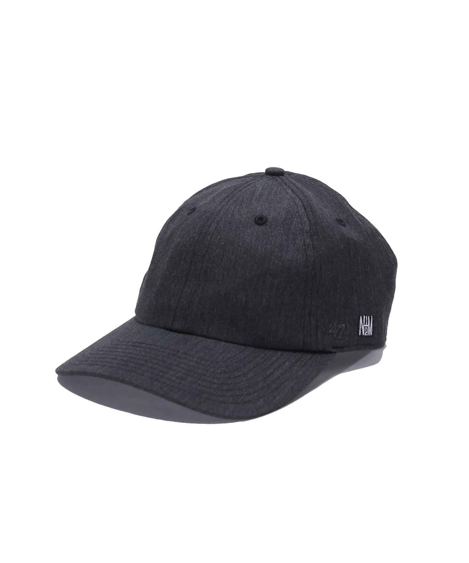 FALL2019 CAP 【N.HOOLYWOOD × '47BRAND】