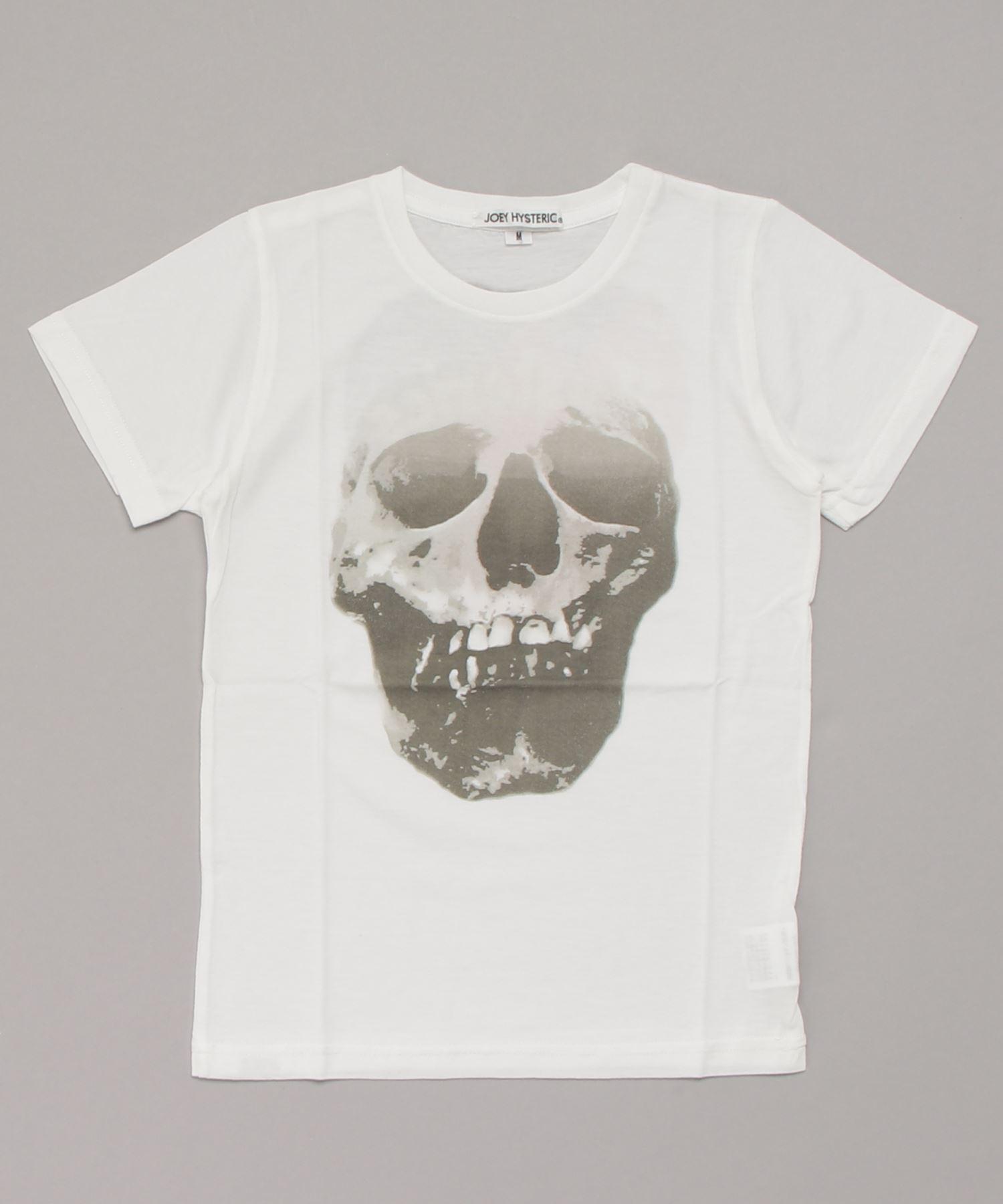SKULL BERRY pt Tシャツ(XS-M)