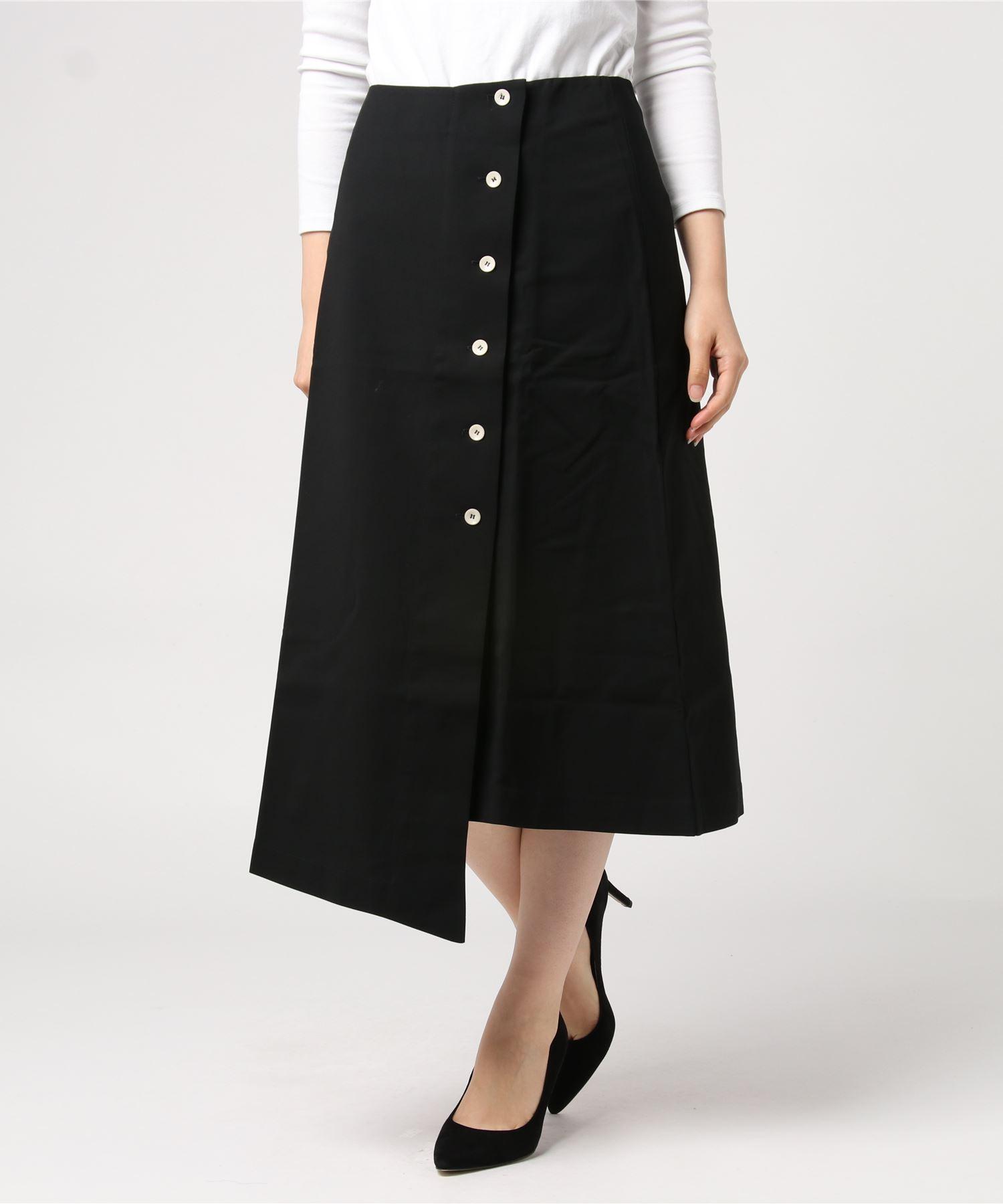 AERON エアロン / ラップスカート