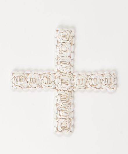 DOINGGOODS / SHELL CROSS RUBY