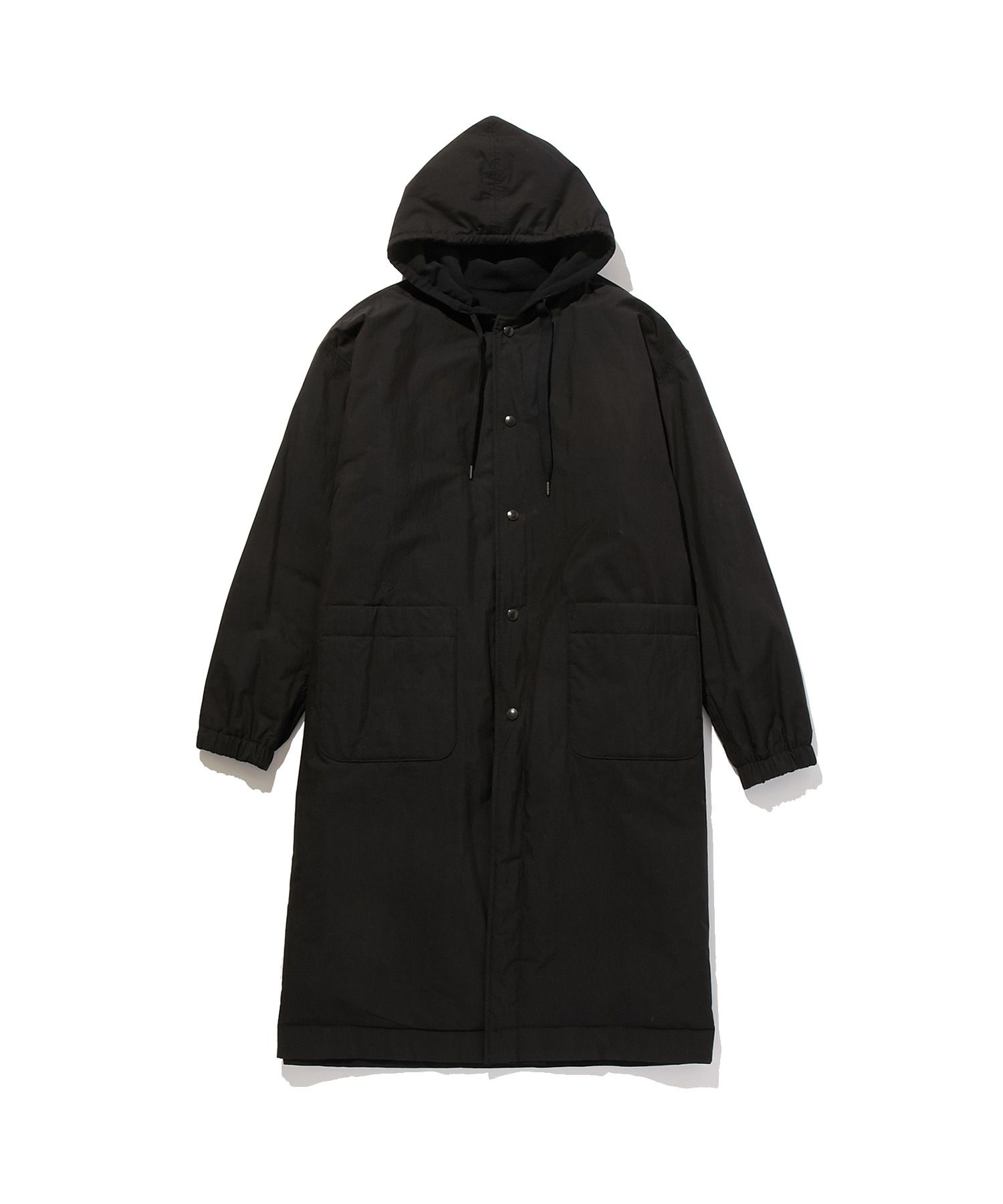 FALL2019 REVERSIBLE LONG COAT