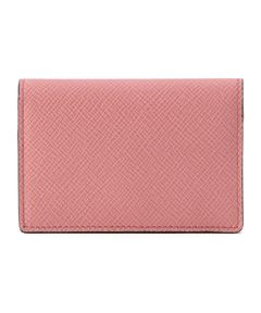 "SMYTHSON / ""CARD CASE PANAMA"" カードケース"