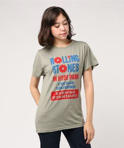 THE ROLLING STONES/IN HYDE PARK ビッグTシャツ
