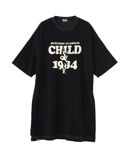 CHILD OF 1984 ワンピース