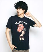 THE ROLLING STONES/MISS YOU Tシャツ