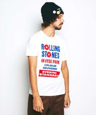 THE ROLLING STONES/IN HYDE PARK Tシャツ