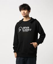 HYS LIGHT パーカー