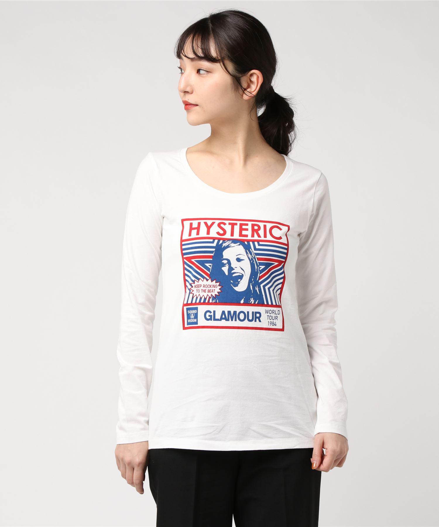 MAKE ME SMILE Tシャツ