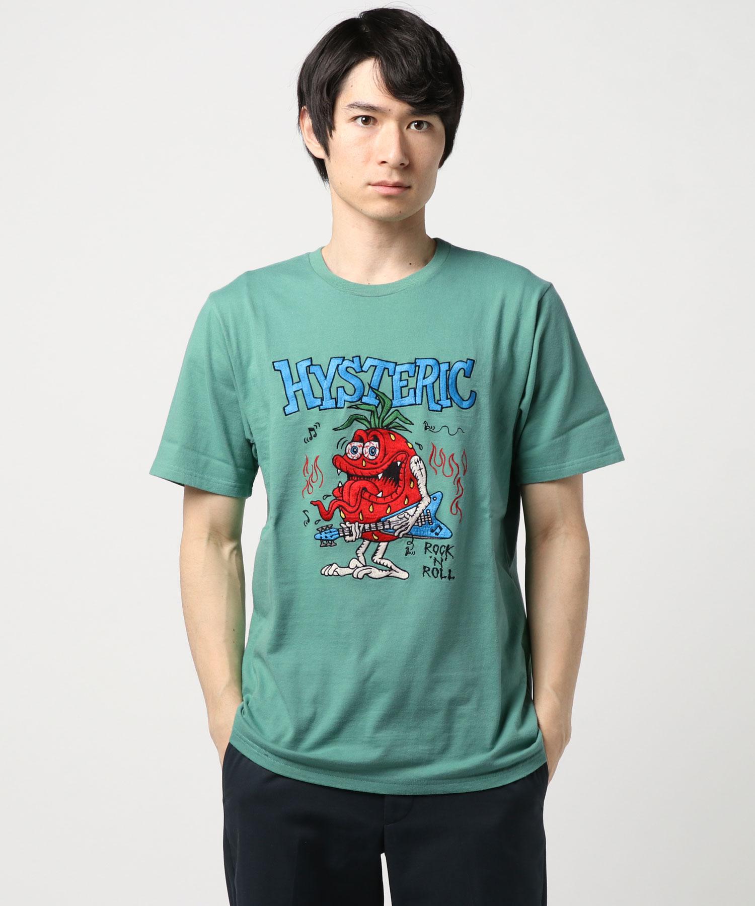 STBFV刺繍 Tシャツ