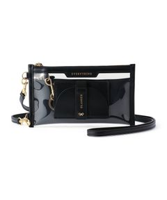 """ANYA HINDMARCH / """"Everything Pouch"""" ポーチ"""