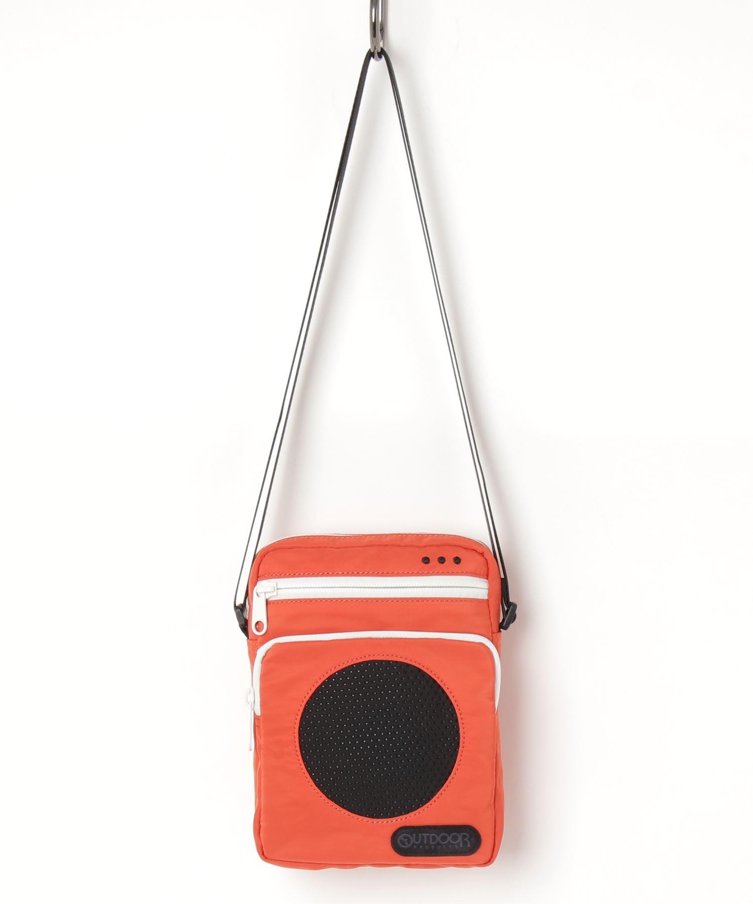 FM802 コラボショルダーバッグ